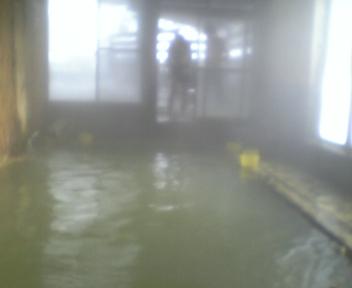 乳頭温泉大釜の湯